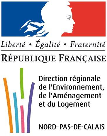 Direction R�gionale de l'Environnement, de l'Am�nagement et du Logement du Nord-Pas-De-Calais